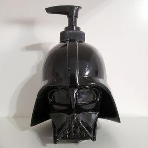 Vintage! Star Wars Darth Vader Soap Dispenser
